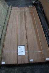 Fordaq wood market - NATURAL SAPELLI VENEER