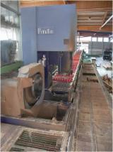 Maszyny do Obróbki Drewna dostawa - Vertical Frame Saw Primultini  Używane w Szwajcaria