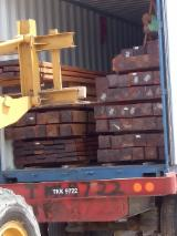 Tropical Wood  Sawn Timber - Lumber - Planed Timber - PURPLEHEART, GREENHEART LUMBER, PILING AND OTHER SPCIES OF WOOD ETC