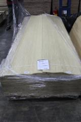 Sliced Veneer - NATURAL FRAKE VENEER