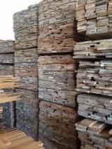 Fordaq wood market - Indonesian Teak Offer