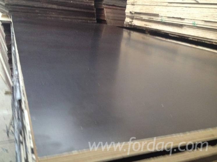 Phenolic-Glue-Film-Faced-Plywood