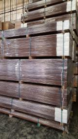Exterior Decking for sale. Wholesale Exterior Decking exporters - Decking Thermo Ash