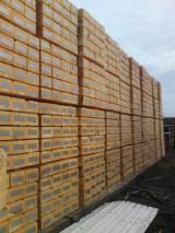 Laubschnittholz, Besäumtes Holz, Hobelware  Zu Verkaufen Slowenien - Schwellen, Buche