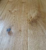 Layered oak floor boards, oak REBUSTA - strong Rustyk, 15x160x500-2500mm