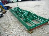 Maszyny Do Obróbki Drewna Na Sprzedaż - Obtaczarka do bali AGROBEN