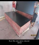 china Plywood - Construction Film Faced Plywood