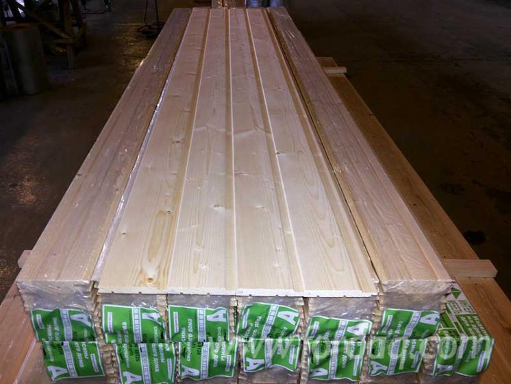 Pannelli per interni in legno - Pannelli legno per interni ...