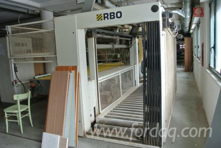 Used-Tornado-1992-Complete-Production-Line---Other-For-Sale-in