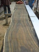 Tropical Wood  Logs - 2 sides clear 25 cm Palo Santo Saw Logs in Colombia