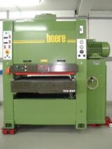 BOERE TKS 900 - Two-Head Top Wide Belt Sanding Machine