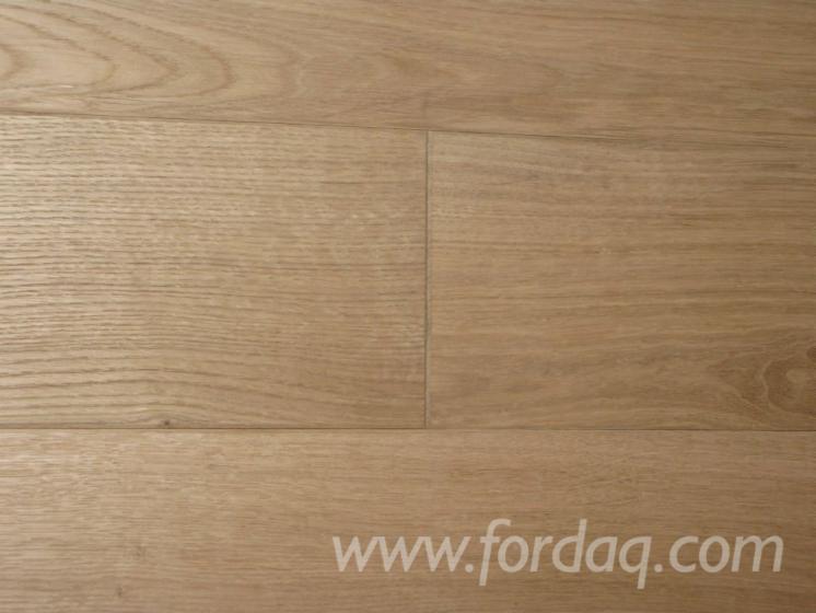 vend parquet massif bois debout ch ne 15 mm pologne. Black Bedroom Furniture Sets. Home Design Ideas