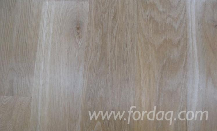 Oak-floorboards