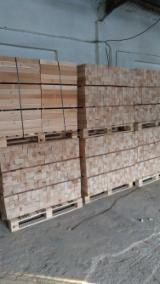 Laubschnittholz, Besäumtes Holz, Hobelware  Zu Verkaufen Bulgarien - Kanthölzer, Buche