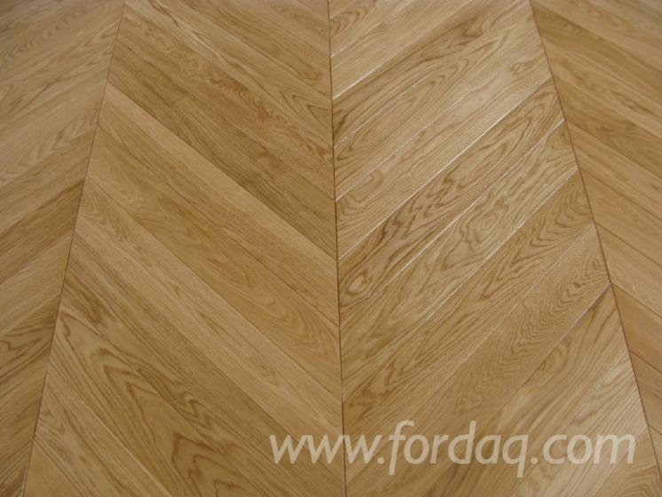 Oak-On-Edge-Parquet