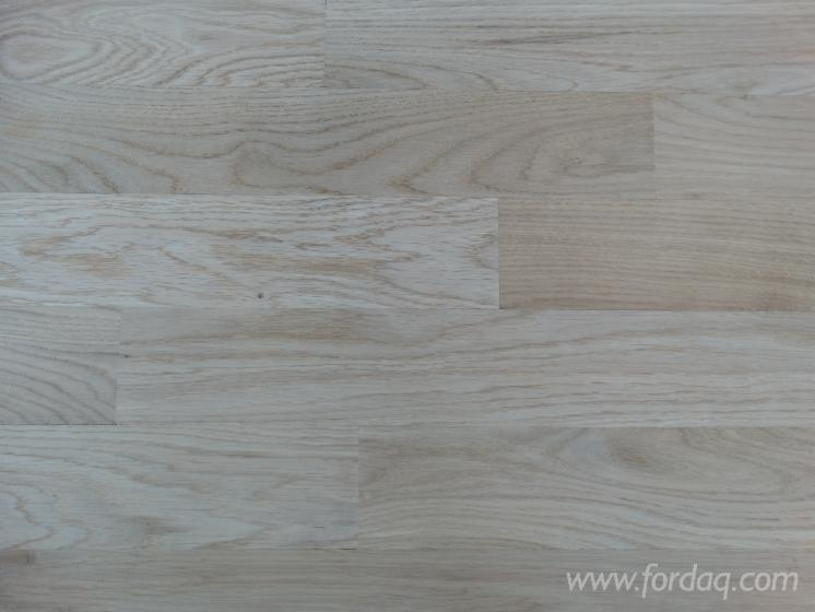 Oak Parquet 16 x 70 x 350 mm
