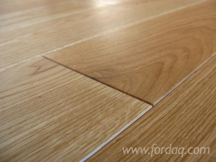 vendez parquet massif bois debout ch ne 15 mm russie. Black Bedroom Furniture Sets. Home Design Ideas
