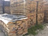 Germany Unedged Timber - Boules - Ash unedged sawn wood