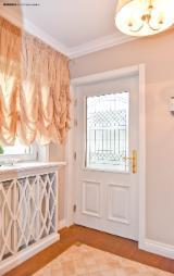 木质部件,木线条,们窗,木质房屋 - 欧洲硬木, 门, 实木, 橡木