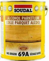 Finishing And Treatment Products - Solid wood parquet adhesive 69A - 13 kg - 200 RON