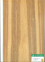 Engineered veneer Teak series