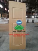 3.0*915*2135mm plain HDF door skin