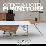 Design Office Furniture And Home Office Furniture - Office furniture offer from Turkey