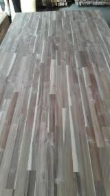 Finden Sie Holzlieferanten auf Fordaq - SSR Vietnam - Massivholzplatte, Robinie