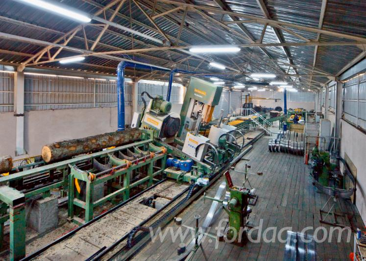 New-USTUNKARLI-Sawmill-For-Sale-in