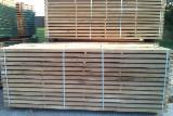 Laubschnittholz, Besäumtes Holz, Hobelware  Zu Verkaufen Ukraine - Bretter, Dielen, Eiche
