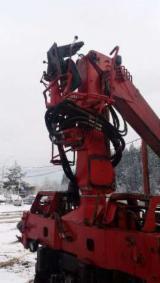 null - Vand macara forestiera Log Lift 96s