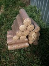 null - Beech (Europe) Wood Briquets