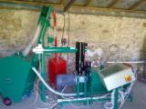 Used MGL 2016 Pellet Press For Sale in Poland