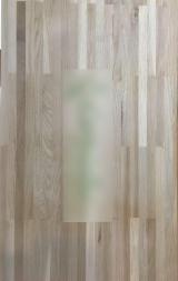 null - Vendo Pannello Massiccio Monostrato Rovere 14; 18; 22; 27; 32; 40; 50 mm