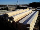 Square-sawn timber for sale