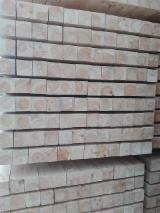 Poland Sawn Timber - Spruce wood construction of the highest quality