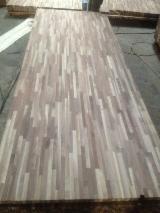 Solid Wood Panels   China - Fordaq Online market - WALNUT WOOD (FINGER JOINT BOARD)