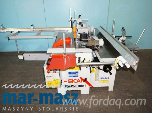 Multifunctional-SICAR-FURORE-300-I