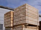 Sawn And Structural Timber Poplar - Poplar Planks (boards) Romania