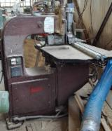 Round Rod Moulder - Used FAS Round Rod Moulder For Sale Romania