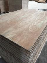 High-Quality Packing Plywood, 3-50 mm