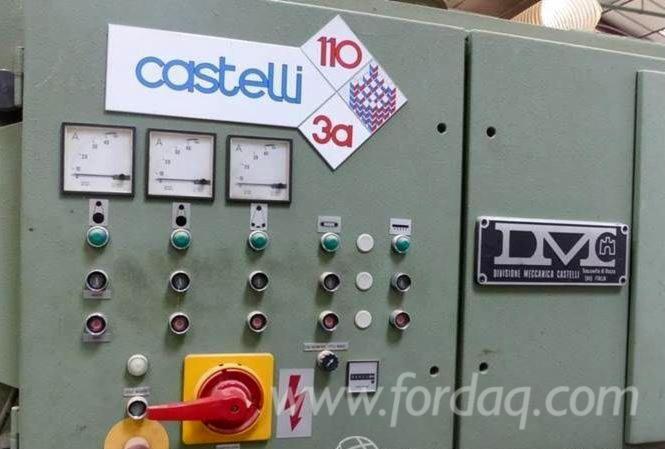 Double-sanding-line-Castelli-110-cm