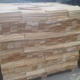 Furnierhandel - Laub Und Tropenholzfurnier - Pappel, Rundschälfurnier