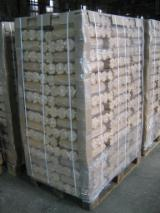 Firewood, Pellets And Residues Offers from Lithuania -