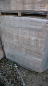 Offers Lithuania - RUF type wood briquette