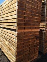 For Sale oak beams 80 x 230/250 FSC