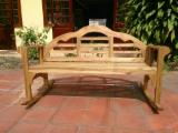 Garden Furniture - Queen Bench Chair / Chair