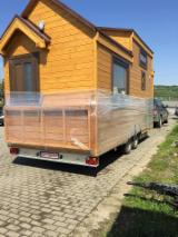 B2B Drvenih Domovi Za Prodaju - Kupnja I Prodaja Brvana Na Fordaq - Jela