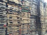 1020x1220 mm pallet American type used