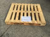 Pallet Pallets And Packaging - 1000x1200 mm used pallets